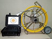 Система телеинспекции TIS 16-120