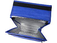 Нетканая сумка-холодильник для ланчей Triangle, фото 4