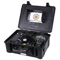 Телеинспекция скважин TIS 10-50