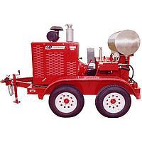Установки Multi-Blaster серии 100 / Gardner Denver Inc. (США) Высоконапорные гидродинамические машины большой