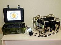 Телеинспекция скважин TIS 19-200