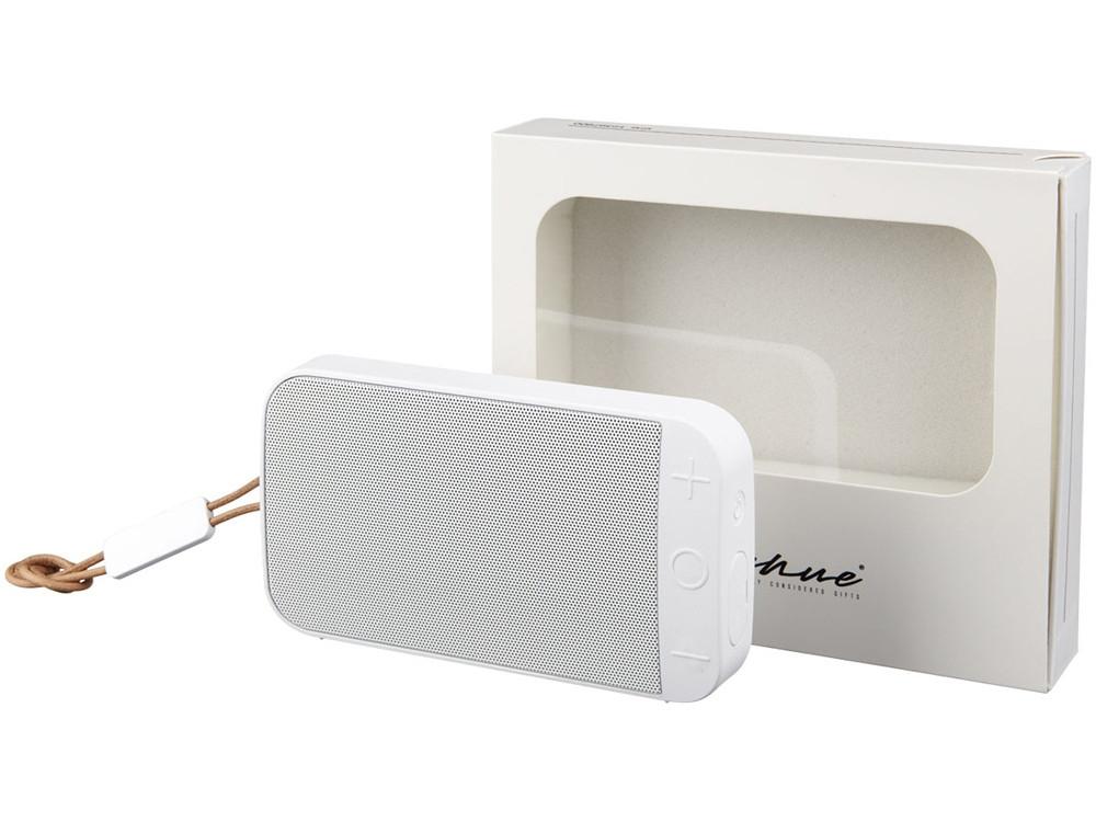 Водонепроницаемая колонка Wells с функцией Bluetooth® для использования на открытом воздухе - фото 1