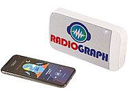 Водонепроницаемая колонка Wells с функцией Bluetooth® для использования на открытом воздухе, фото 7