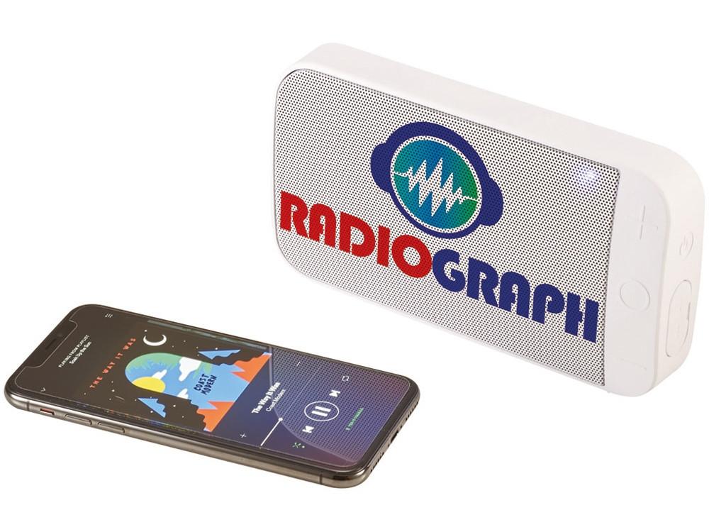 Водонепроницаемая колонка Wells с функцией Bluetooth® для использования на открытом воздухе - фото 7