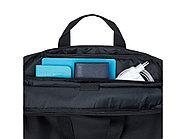 Сумка для ноутбука 16 8057, черный, фото 6