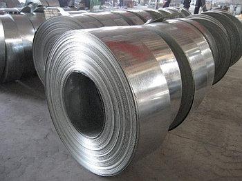 Лента стальная электротехническая  3421 0,05 мм