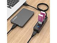 USB-концентратор Orico W5PH4-U3 (черный), фото 8