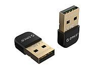 Адаптер USB Bluetooth Orico BTA-403 (синий), фото 4