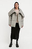 Куртка женская Finn Flare, цвет полынь, размер 2XL