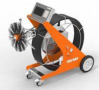 Пневматический щеточный робот TEGRAS Multipro
