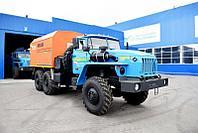 УМП-400 Урал 4320-1112-61Е5 (001)