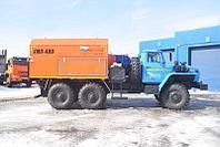 УМП-400 Урал 4320-1112-61Е5 (04)