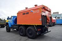 УМП-400 Урал 43206-1112-61Е5 (001)