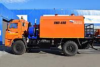 УМП-400 Камаз 43502-3036-66(D5) (004)