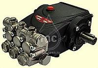 E1D1813 INTERPUMP Evolution Плунжерный насос высокого давления