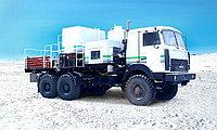 Многофункциональная насосная установка СИН35.53