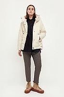 Куртка женская Finn Flare, цвет пшеничный , размер XL