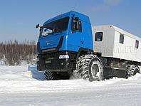 Фургон ЯМАЛ В-4 К