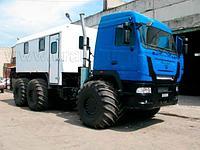 Фургон ЯМАЛ В-6 L