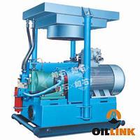 Гидравлическая станция Hydraulic Power Unit YZB-120