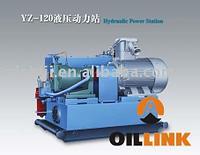 Гидравлическая станция Hydraulic Power Unit YZC-120II