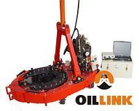 Гидравлический ключ Hydraulic Tong TQ340-35Y