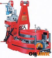 Гидравлический ключ Hydraulic Tong TQ356-55