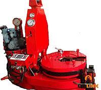 Гидравлический ключ Hydraulic Tong TQ356-55Y