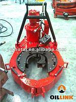 Гидравлический ключ Hydraulic Tong TQ508-70Y