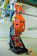 Электрическая система верхнего привода Q20YA-JH