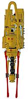 Электрическая система верхнего привода DQ40B-JH