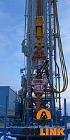 Электрическая система верхнего привода DQ70BS-JH