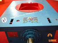 Стол ротора ZP275. Rotary Tables