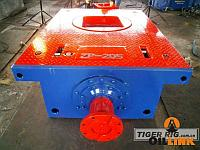 Стол ротора ZP205. Rotary Tables