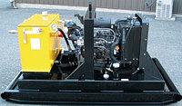 Гидравлическая станция HYDRA-TECH HT25DYS/DJS