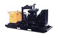 Гидравлическая станция HYDRA-TECH HT60DJV
