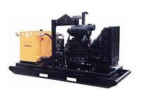Гидравлическая станция HYDRA-TECH HT60DCV