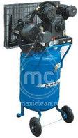 Вертикальный поршневой компрессор Remeza СБ 4/Ф-270 LB 75B