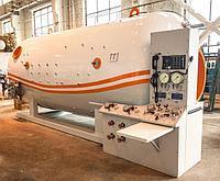 Барокамера РБК-2200