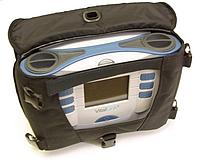 Система оперативного медицинского контроля состояния пациента в барокамере Telemedic
