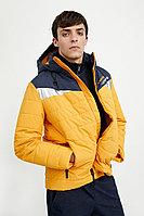 Куртка мужская Finn Flare, цвет фрезия , размер 3XL