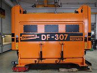 Измельчитель DF 307 ROTARO