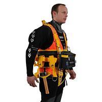 Подвесная система жилетного типа Northern Diver R-Vest 1000kg второго поколения