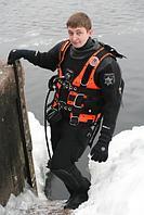 Подвесная система жилетного типа Northern Diver R-Vest первого поколения