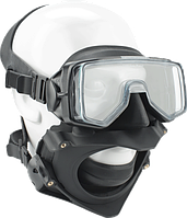 Полнолицевая маска Kirby Morgan M-48 SuperMask