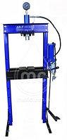 Пресс гидравлический с ножным и пневматическим приводом Т61220НП (20т)