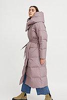 Пальто женское Finn Flare, цвет темно-серый, размер XS/S