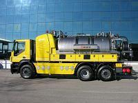 Каналопромывочная машина Elegance SH14E