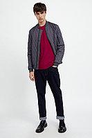 Куртка мужская Finn Flare, цвет темно-серый, размер M