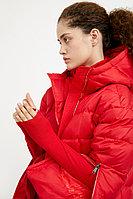 Полупальто женское Finn Flare, цвет красный, размер L